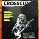 Crosscut: magazine cover design, Corey Price, 2010